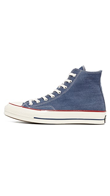Converse Chuck Taylor All Star 70s High Top Sneakers