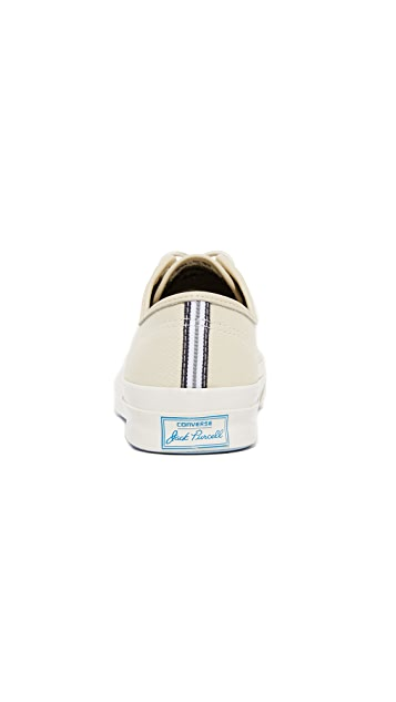 Converse Jack Purcell Signature Shield Sneakers