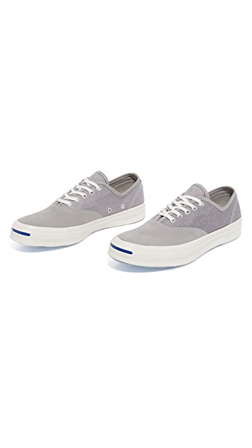Converse Jack Purcell Signature CVO Wool Sneakers