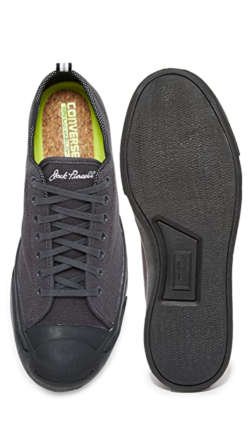 Converse Jack Purcell M-Series SHIELD Sneakers