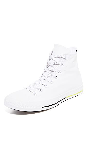 Converse Chuck Taylor All Star Shield High Top Sneakers