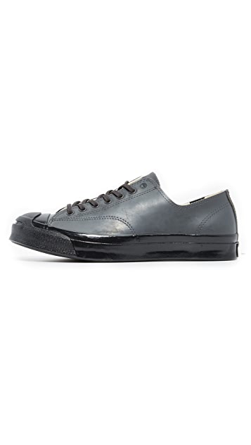 Converse Jack Purcell Signature Rubber Sneakers