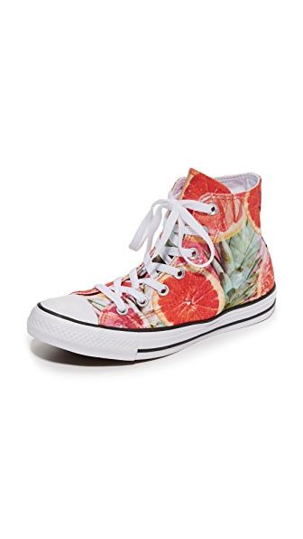 Converse Кроссовки Chuck Taylor All Star Fruit Slices