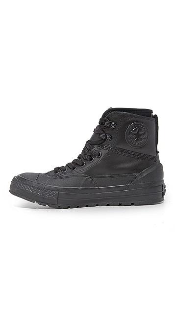 Converse Chuck Taylor Waterproof All Star Tekoa Boots