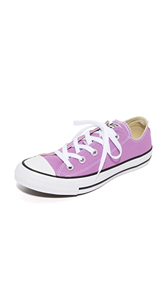 Converse Chuck Taylor All Star Oxford Sneakers - Fuchsia Glow