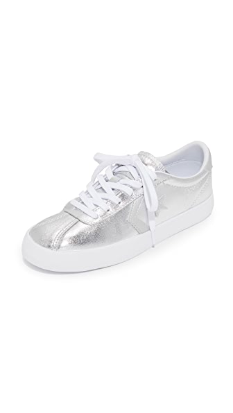 Converse Breakpoint OX Metallic Sneakers