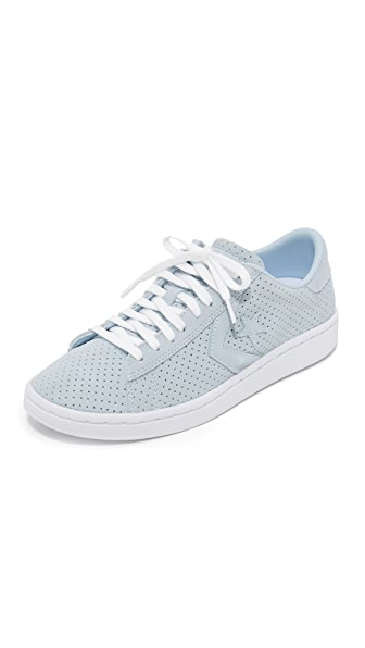 Converse Pro Leather Perf Suede OX Sneakers