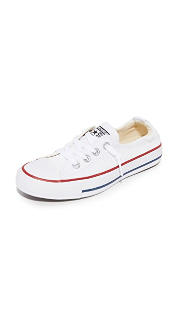 Converse Chuck Taylor All Star Shoreline Slip On Sneakers