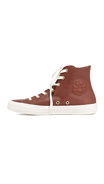 Converse Chuck Taylor All Star Gemma Hi Sneakers