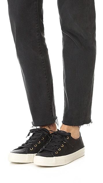Converse Chuck Taylor All Star Gemma Ox Sneakers