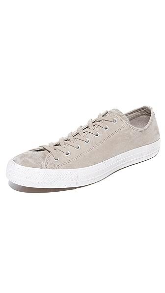 Converse Chuck Taylor All Star Nubuck Sneakers