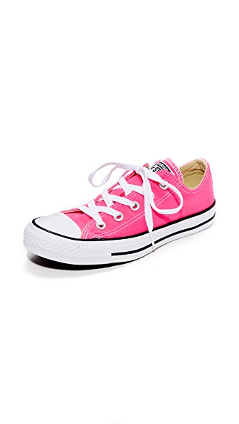 Converse Chuck Taylor All Star Sneakers - Pink Pow