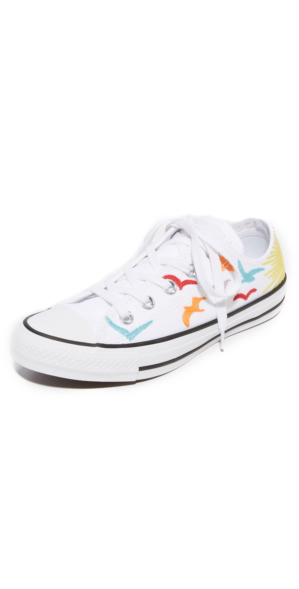 Chuck Taylor All Star x Mara Hoffman OX Sneakers Converse