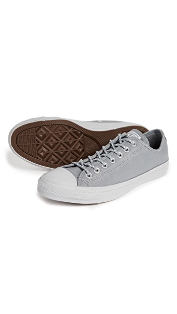 Converse Chuck Taylor with Thermal Lining