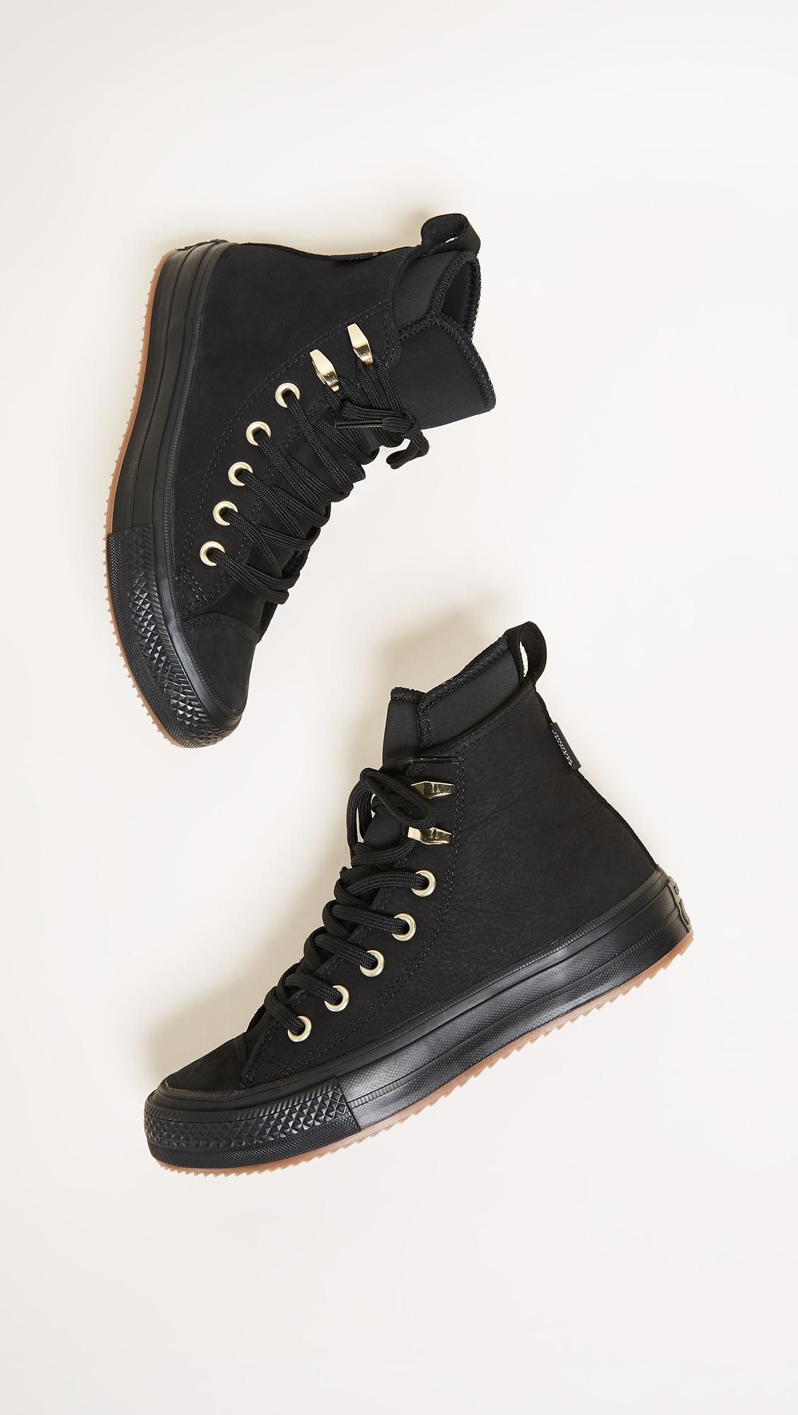 79910e4dda6 Converse Chuck Taylor All Star WP Sneakers