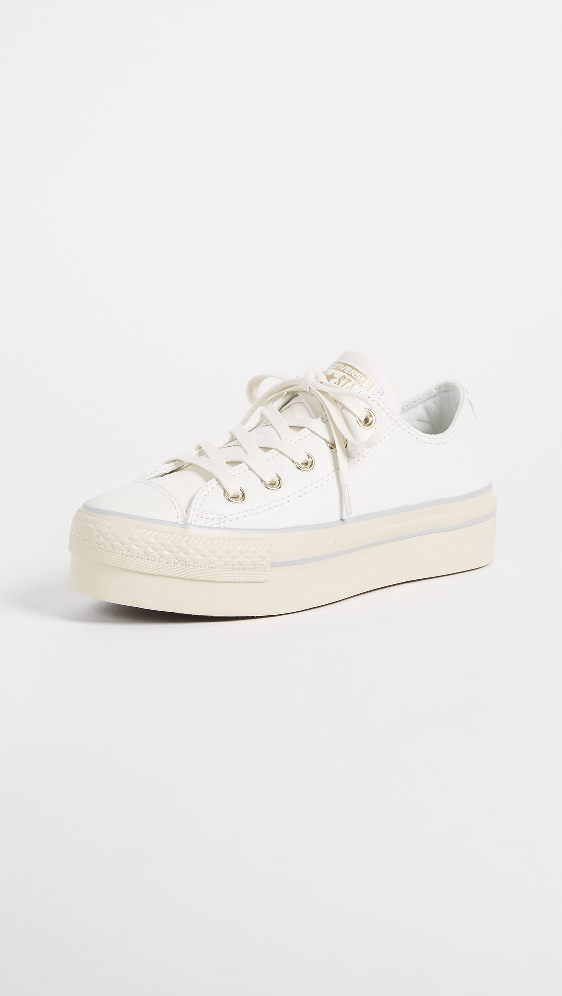2converse all star platform ox