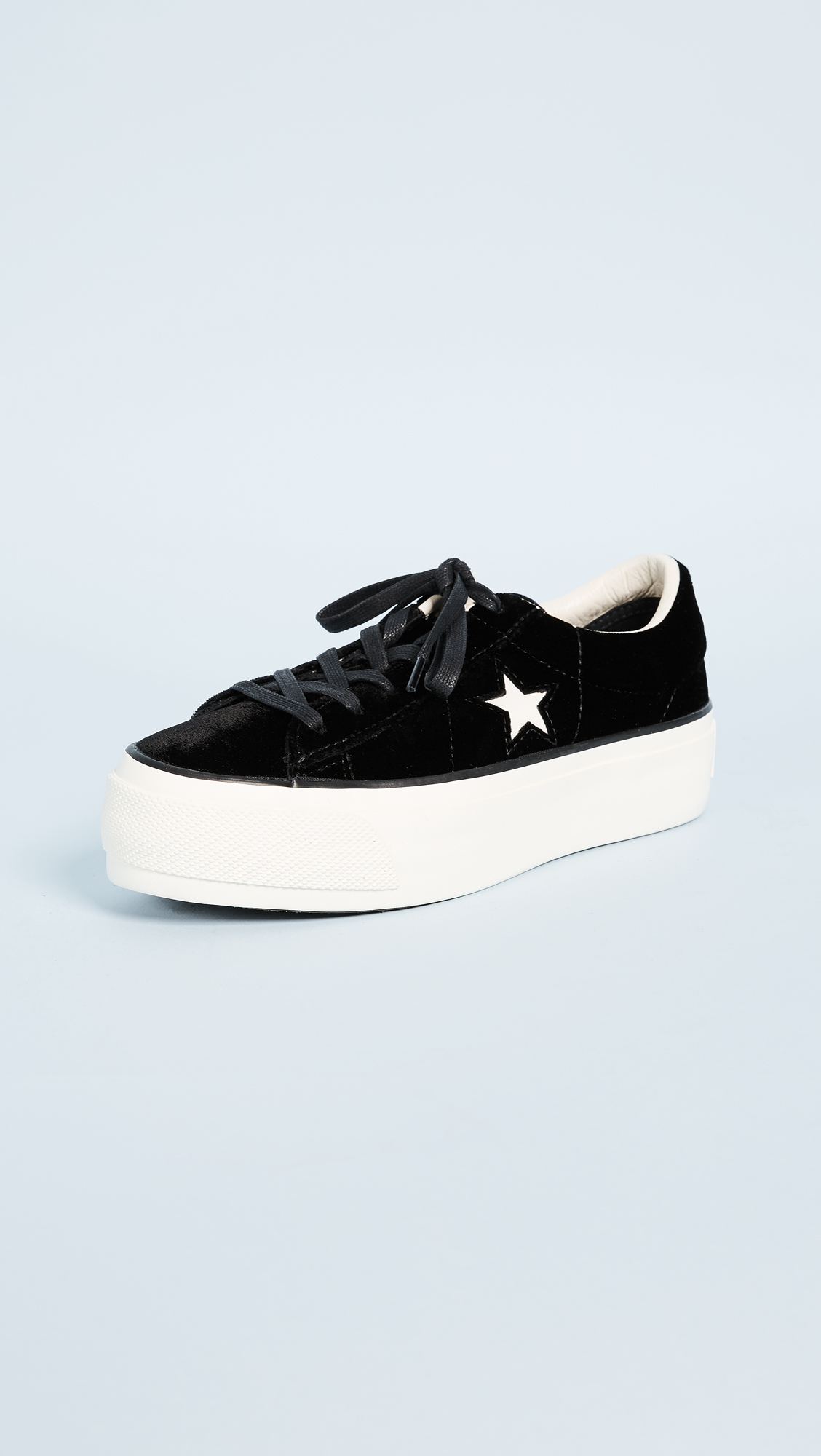 Converse One Star Platform Ox Sneakers | SHOPBOP