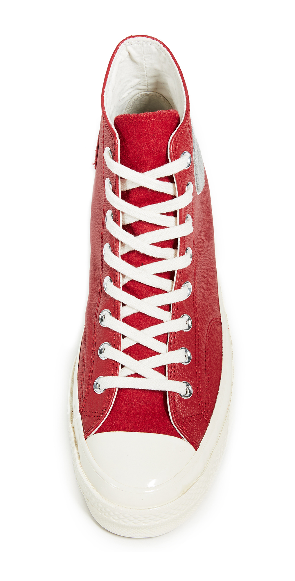 Converse Chuck Taylor 70s Wordmark High Top Sneakers | EAST DANE