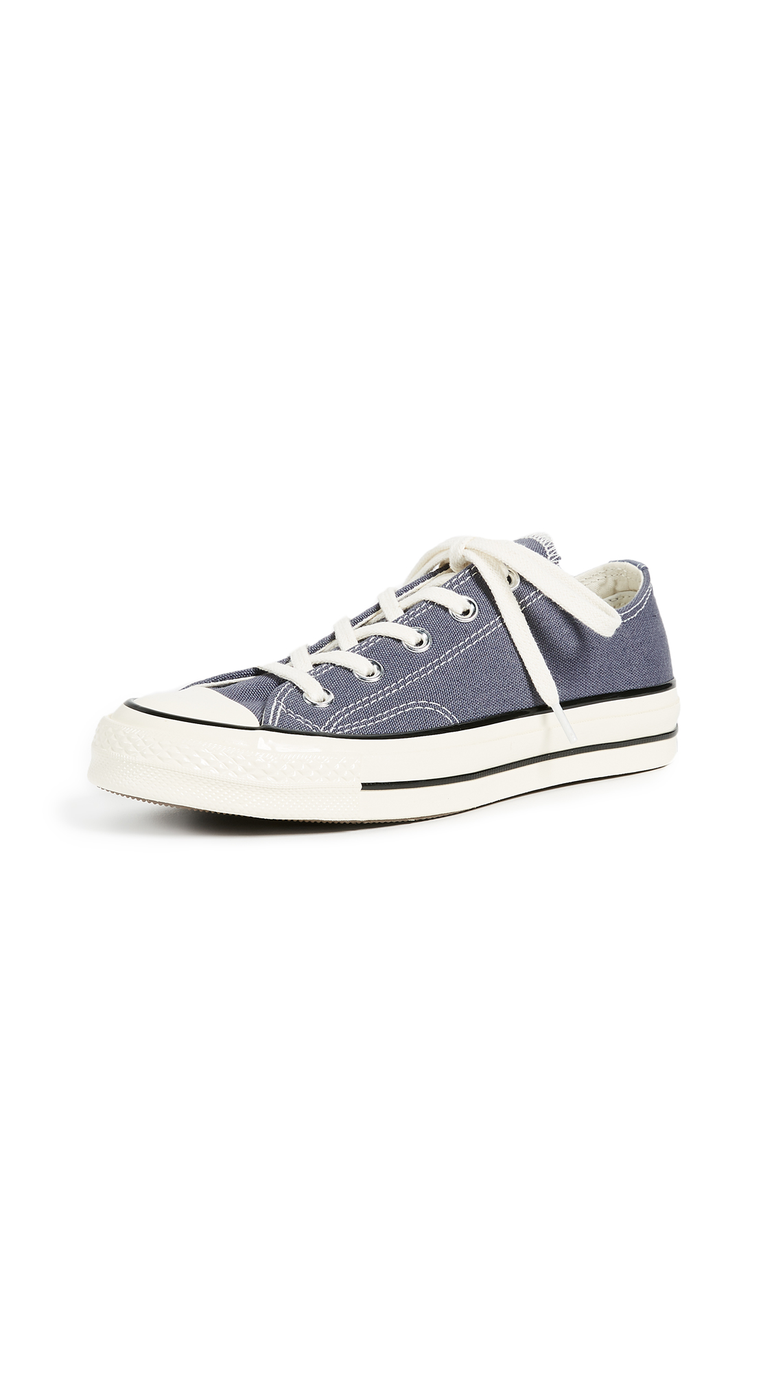 Converse Chuck Taylor 70 Canvas Sneakers - Light Carbon