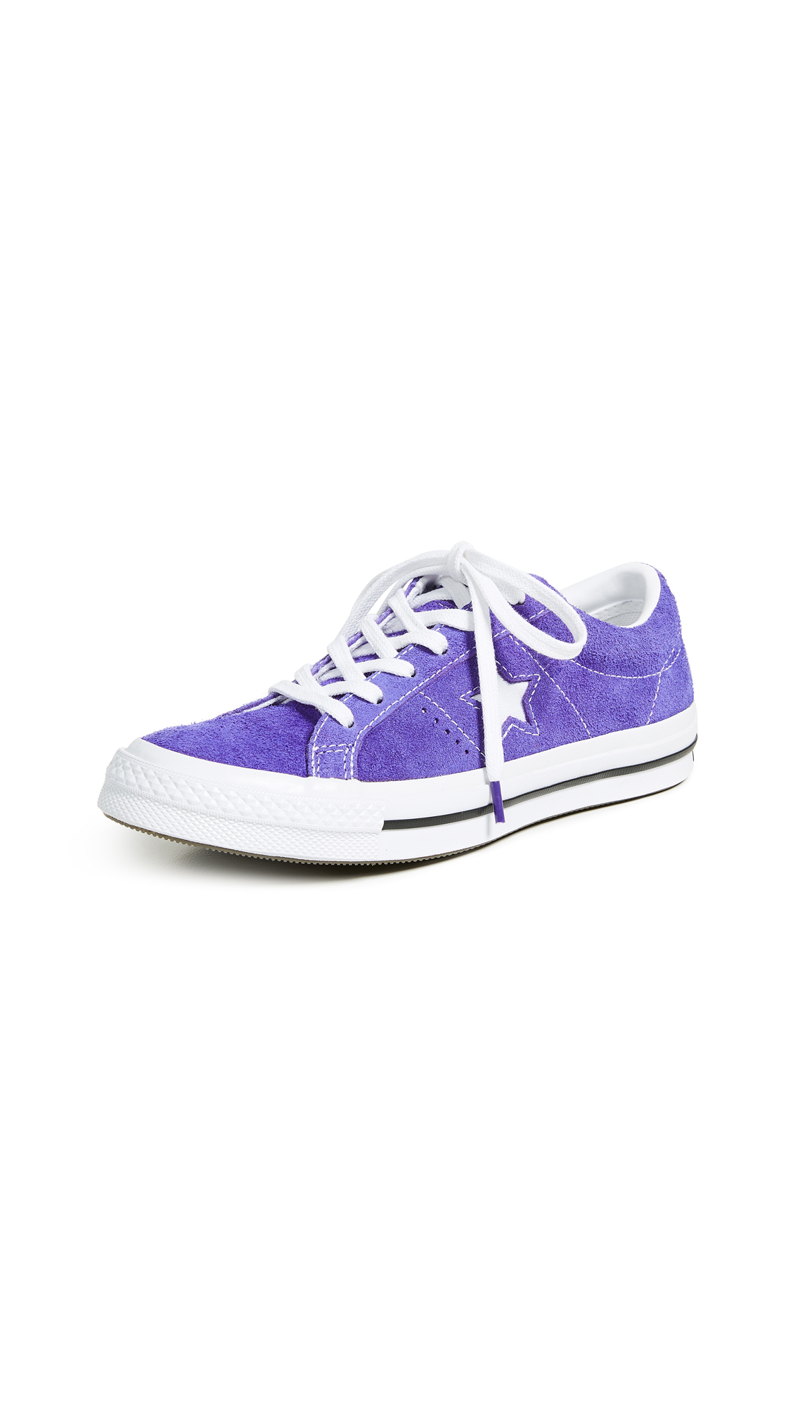 ONE STAR OX SNEAKERS