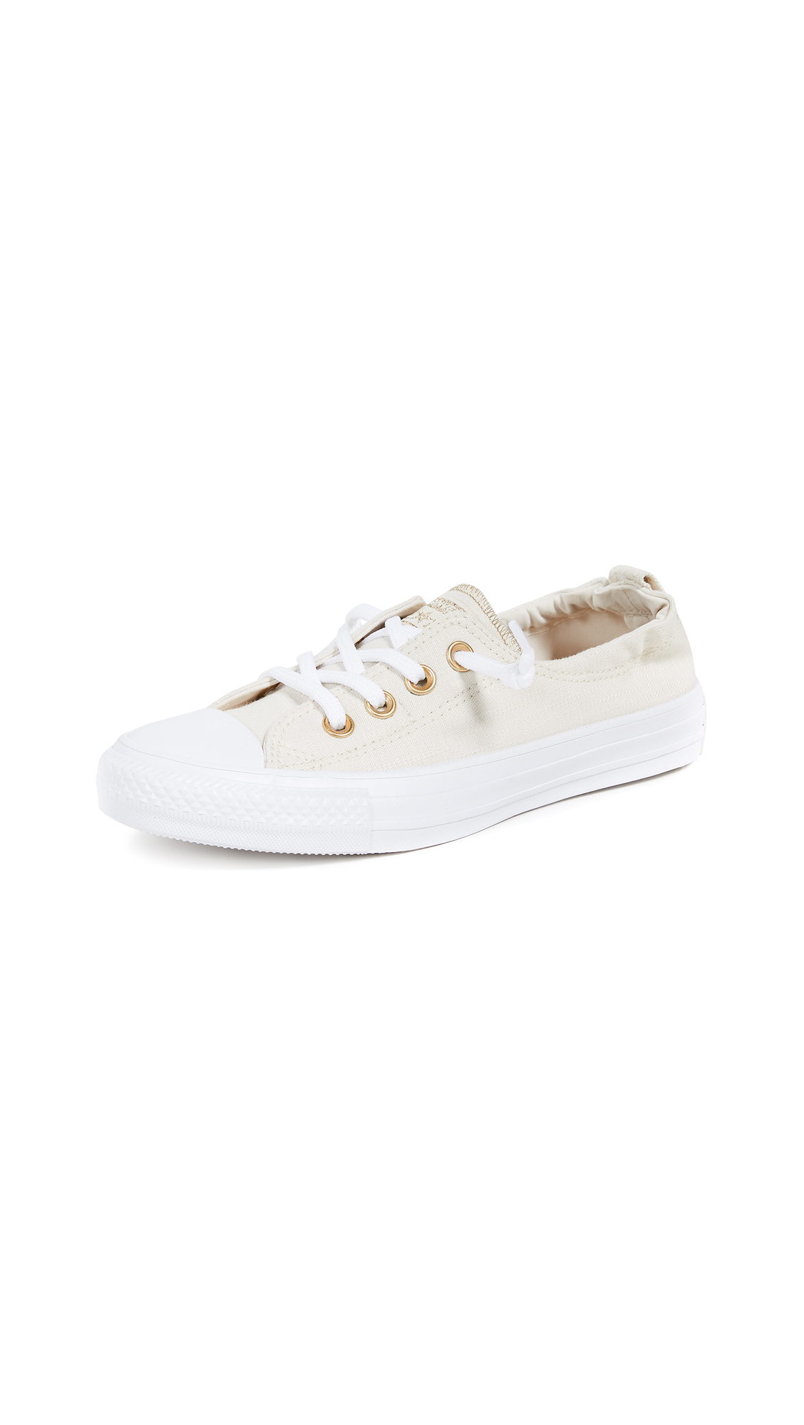 Converse Shoreline Lace Up Sneakers