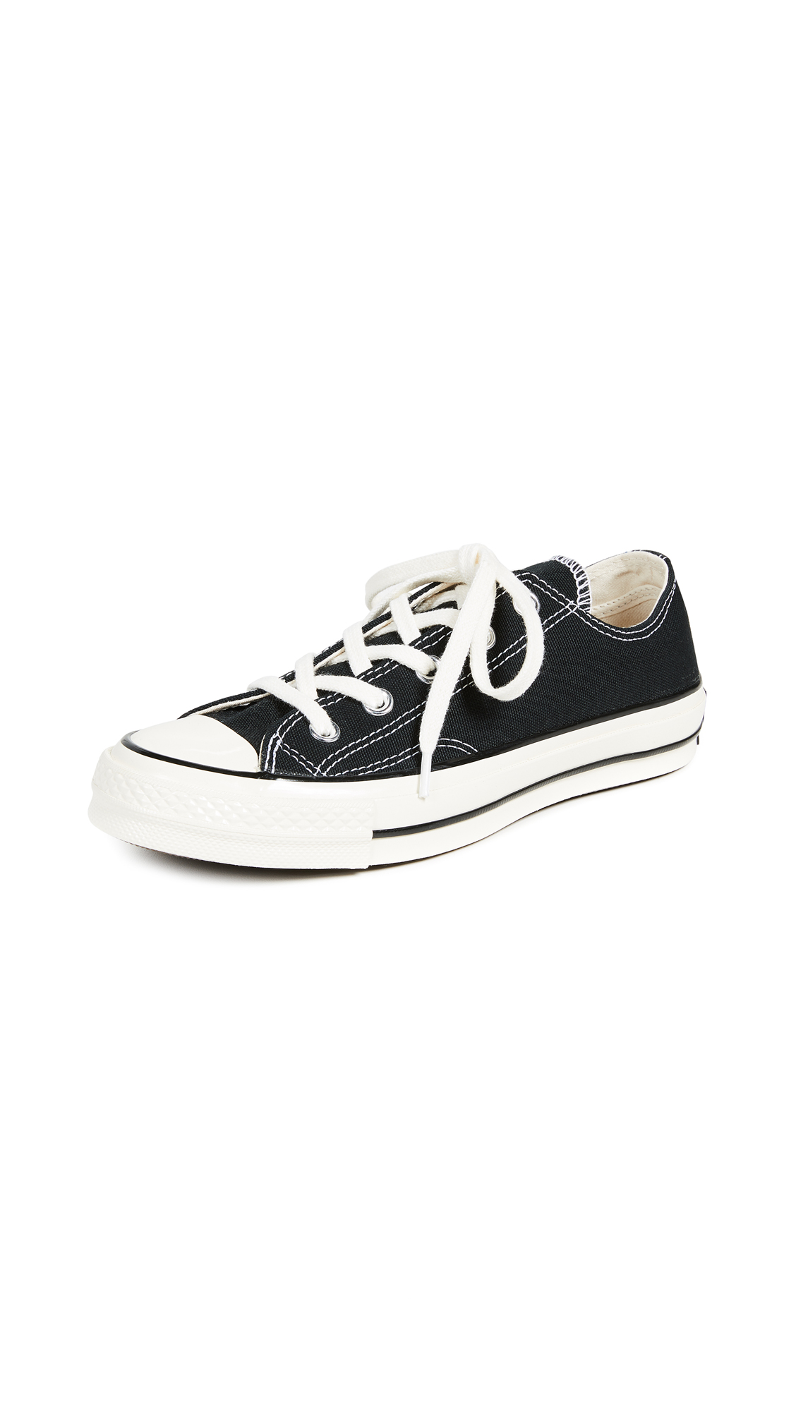 Converse Chuck Taylor All Star 70s Sneakers - Black