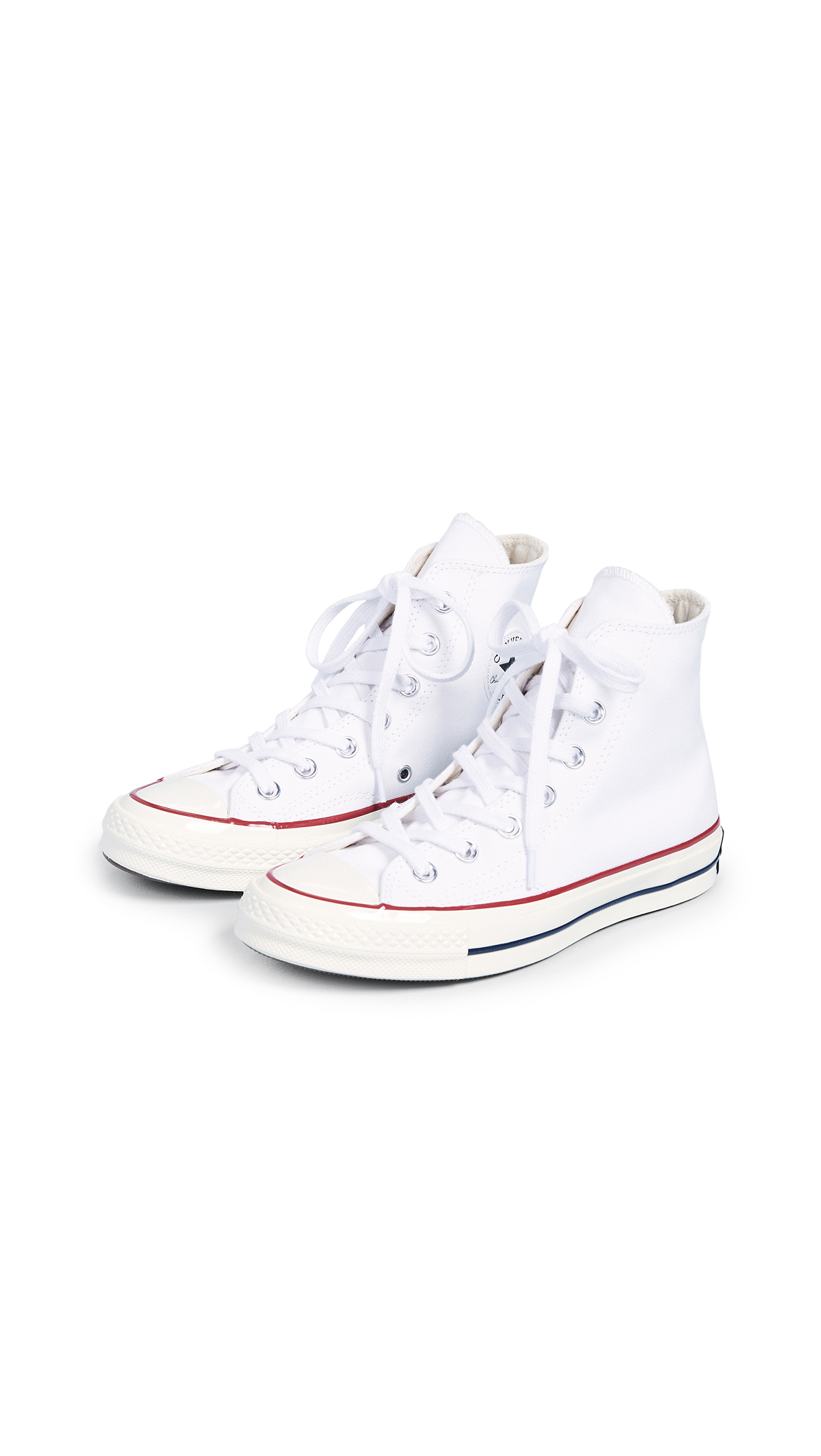 Converse All Star 70s High Top Sneakers - White