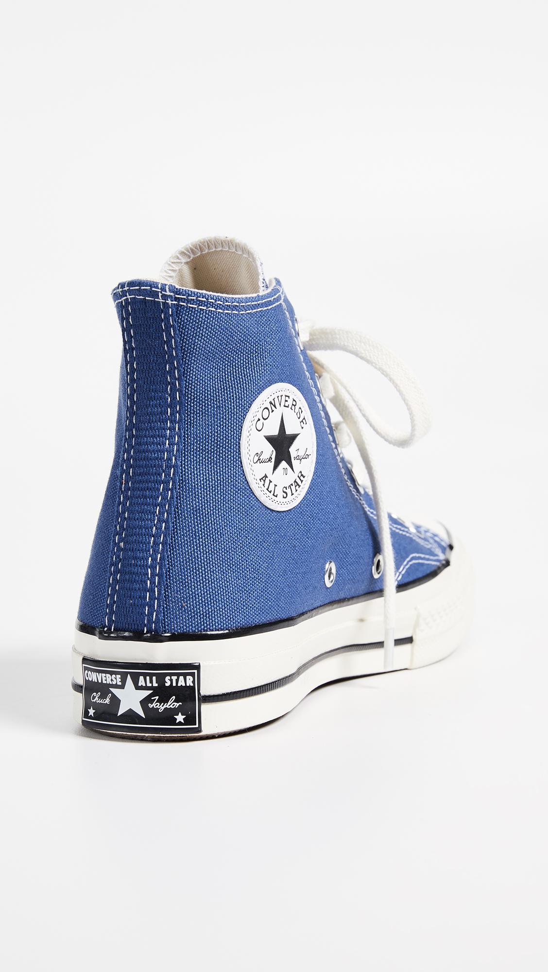 0034754e68e2 Converse All Star  70s High Top Sneakers