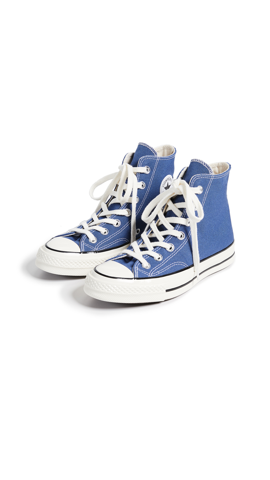 Converse All Star 70s High Top Sneakers - True Navy