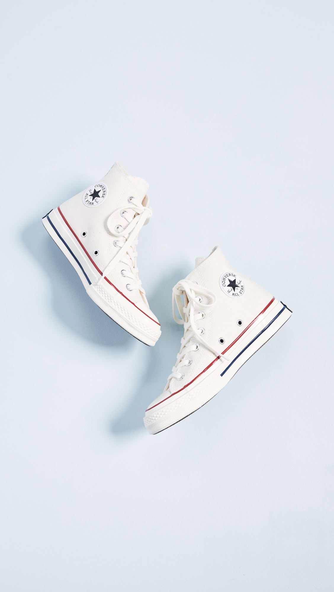0242e71c80112 Converse All Star  70s High Top Sneakers