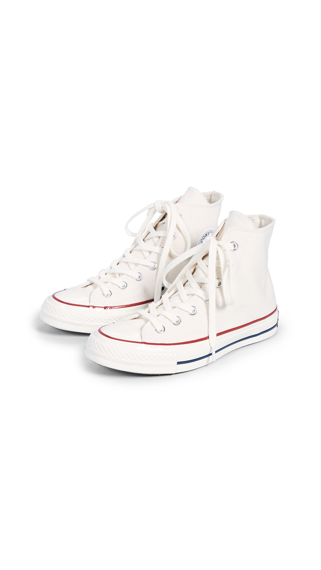 Converse All Star 70s High Top Sneakers - Parchment