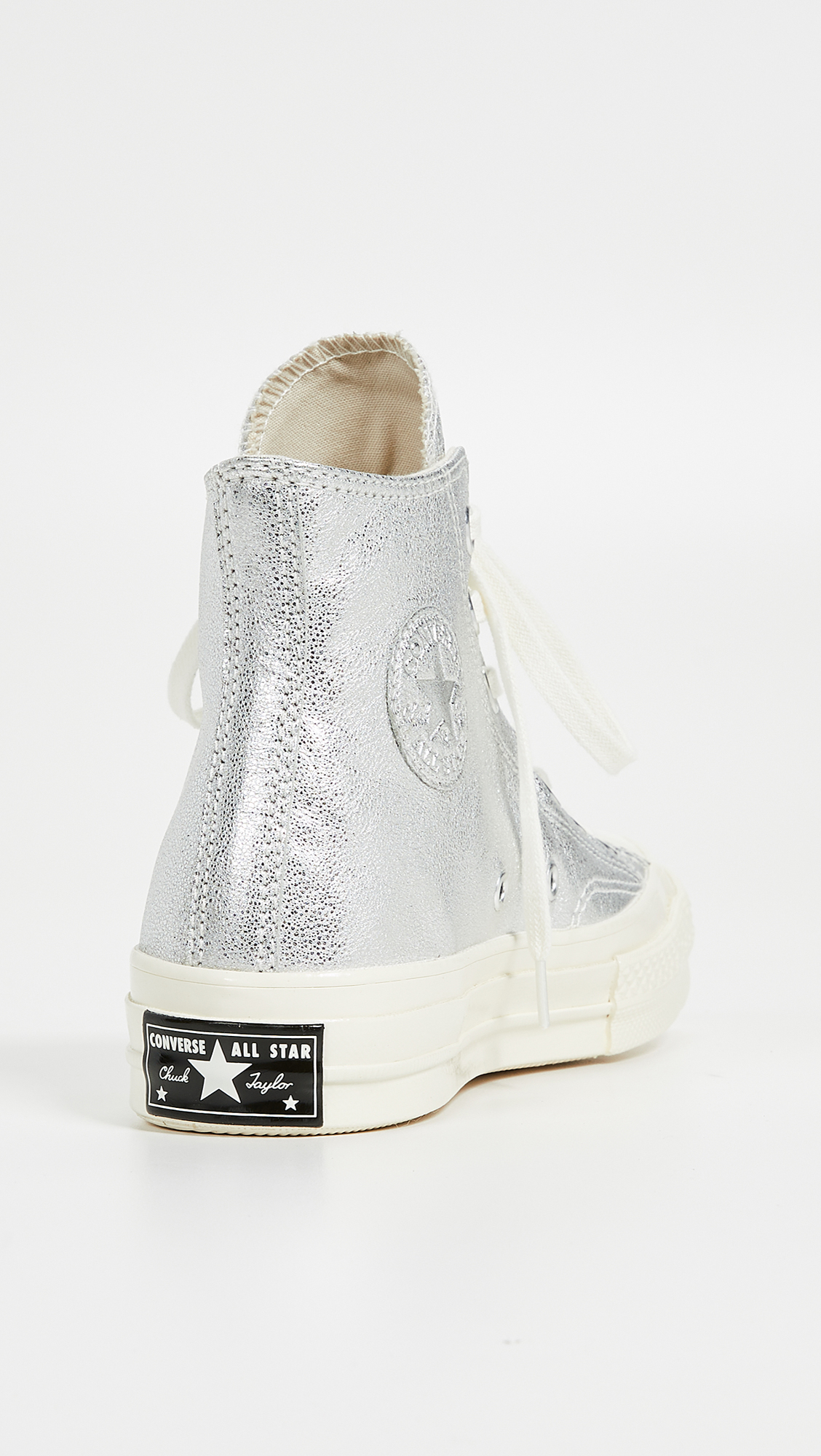 8d59a5cc8a89 Converse Chuck 70s High Top Heavy Metal Sneakers