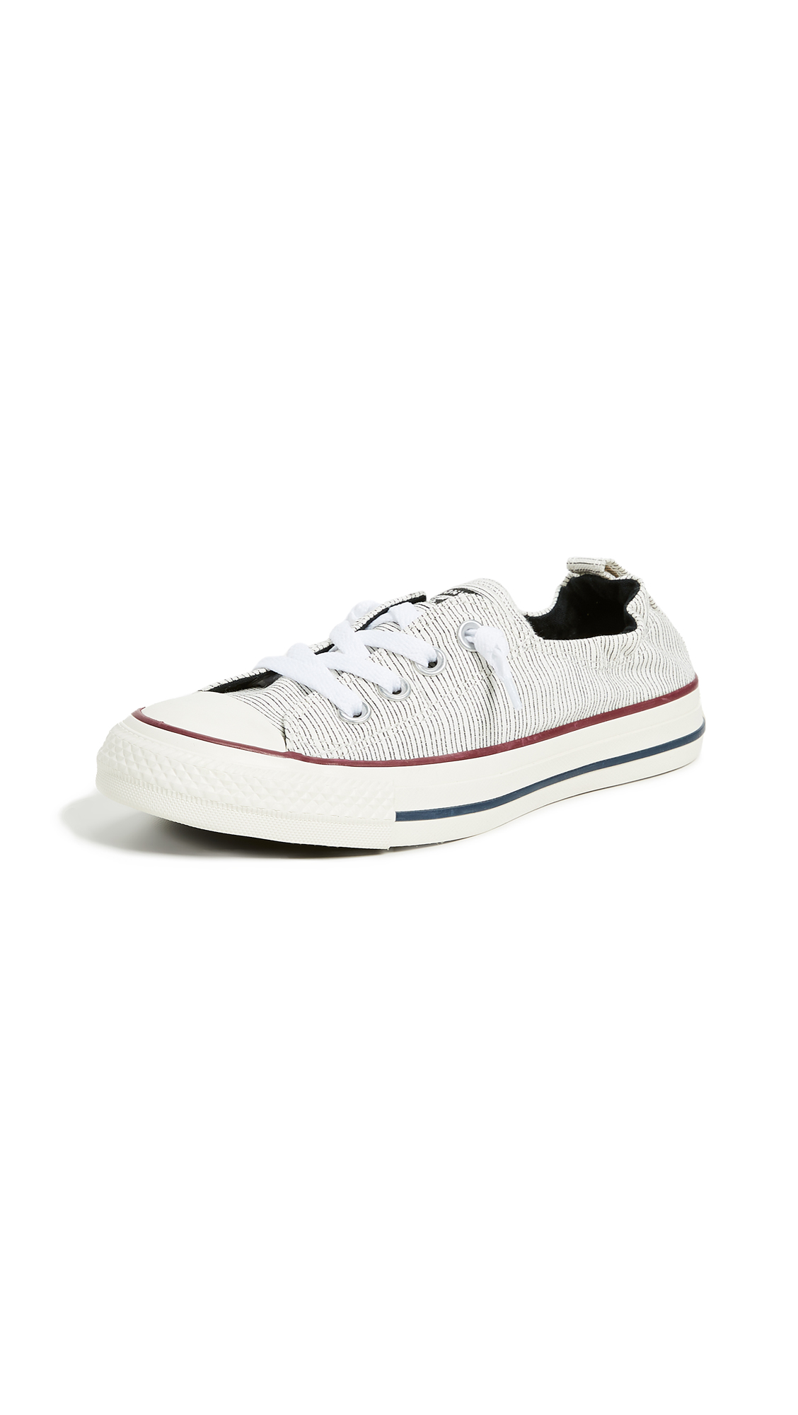 Chuck Taylor All Star Shoreline Sneakers, Blue Chill