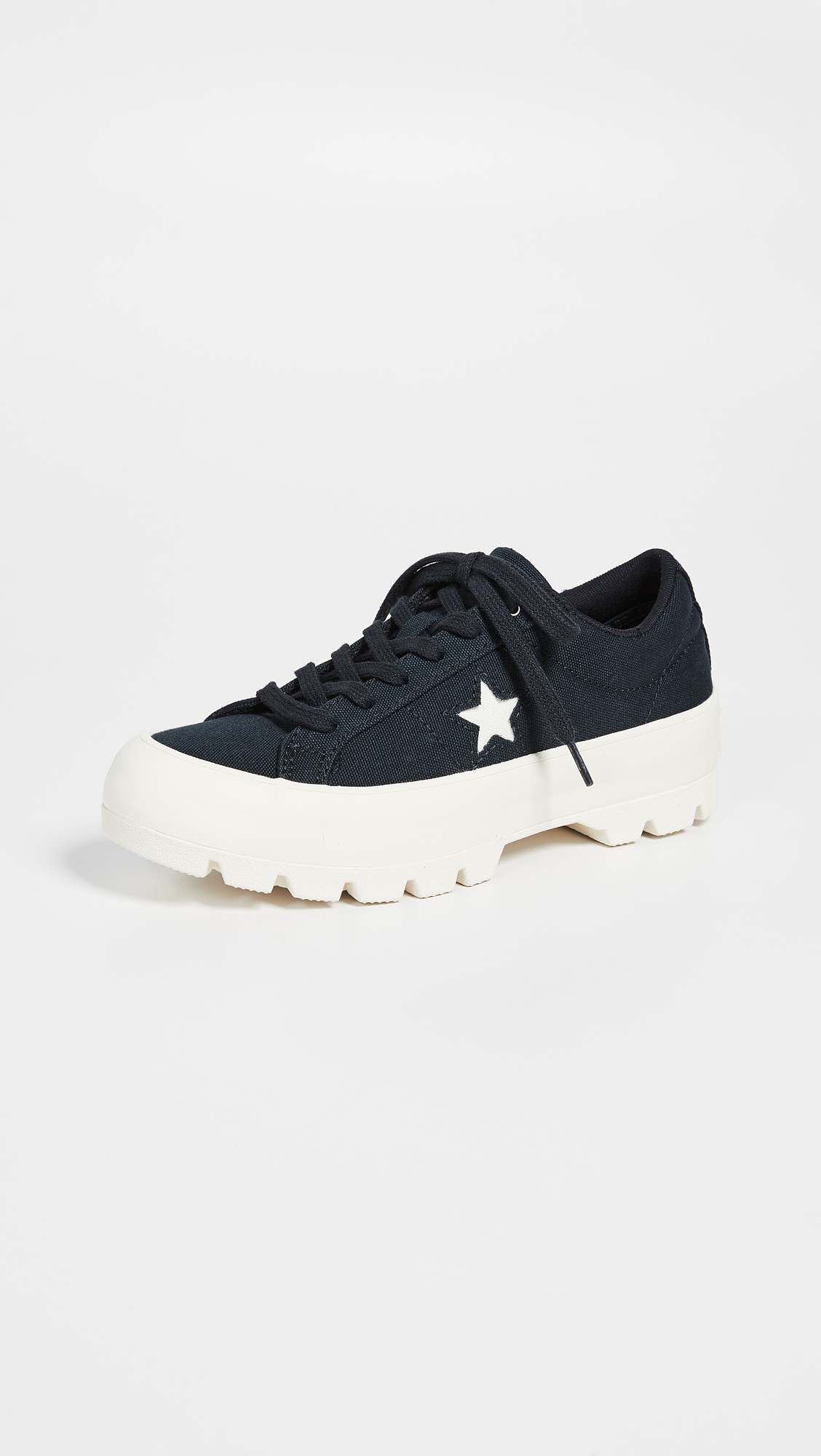 converse one star lugged