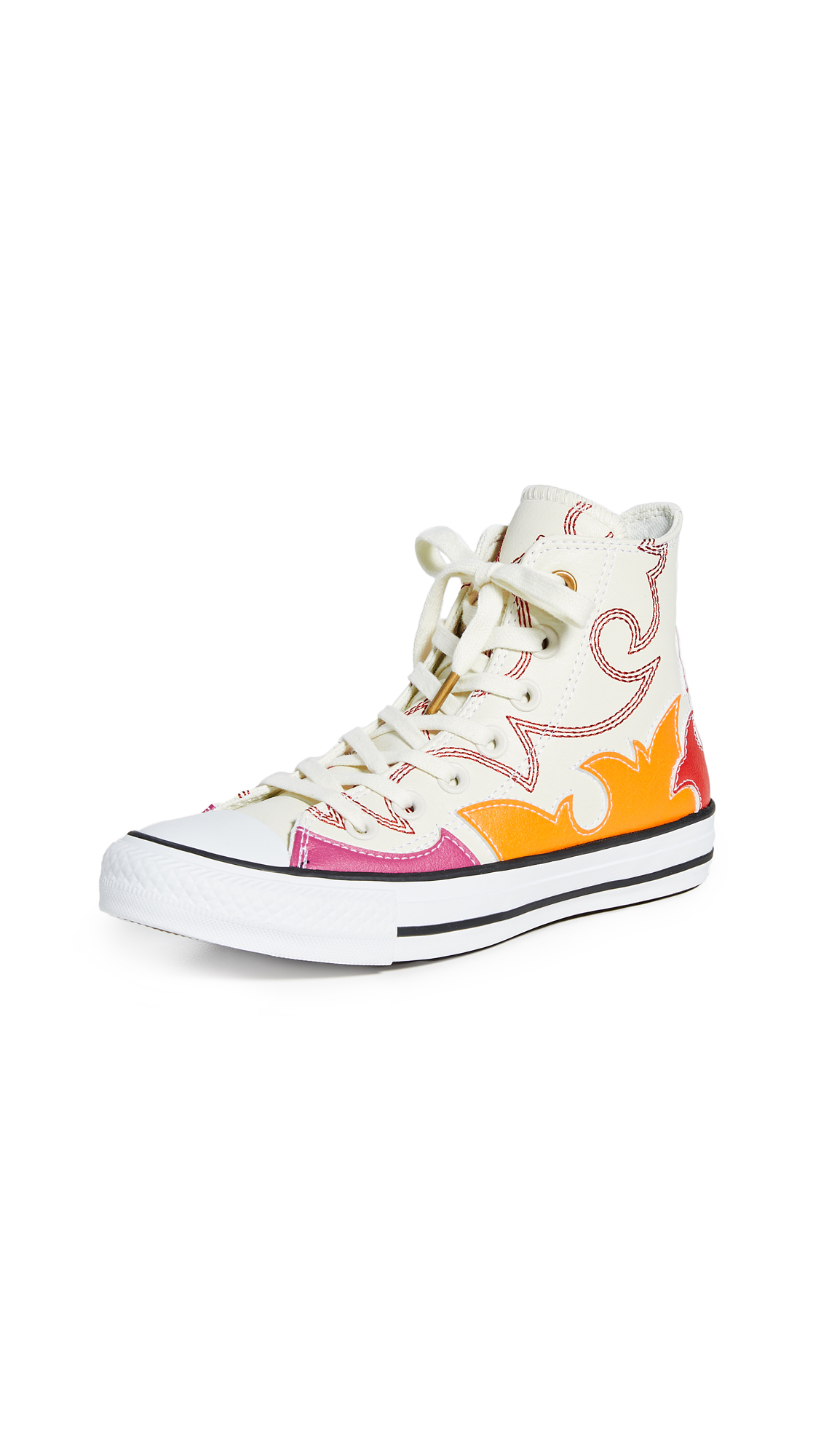 Buy Converse online - photo of Converse Chuck Taylor All Star Fashion High Top Sneakers