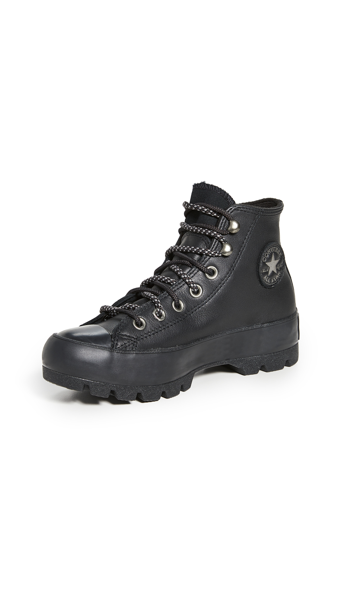 Buy Converse online - photo of Converse Chuck Taylor All Star Lugged Winter Sneakers