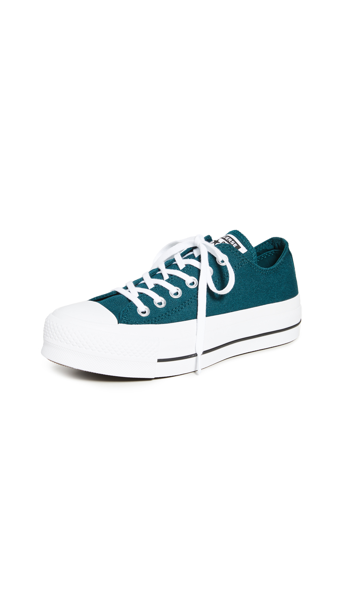 Buy Converse online - photo of Converse Chuck Taylor All Star Lift Ox Sneakers