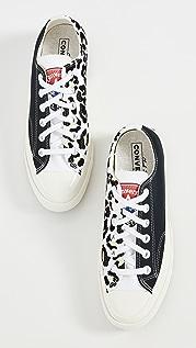 Converse Chuck 70 Logo Play 牛津布运动鞋