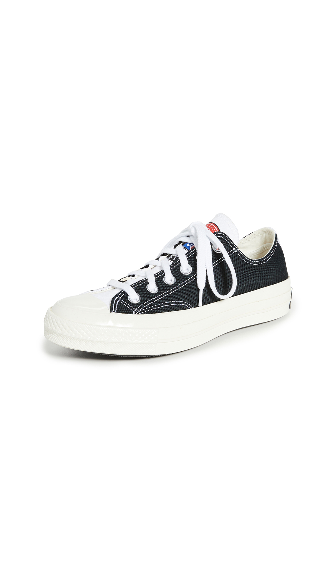Converse Chuck 70 Logo Play Ox Sneakers – 30% Off Sale