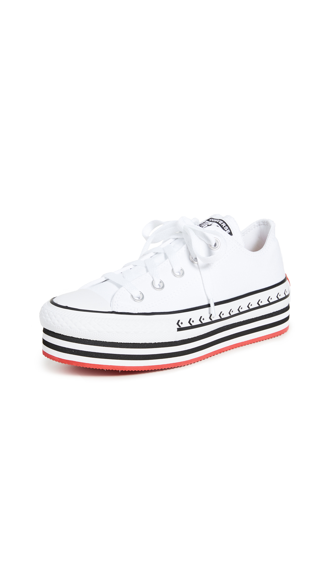 Converse Chuck Taylor All Star Lift Sneakers - 30% Off Sale