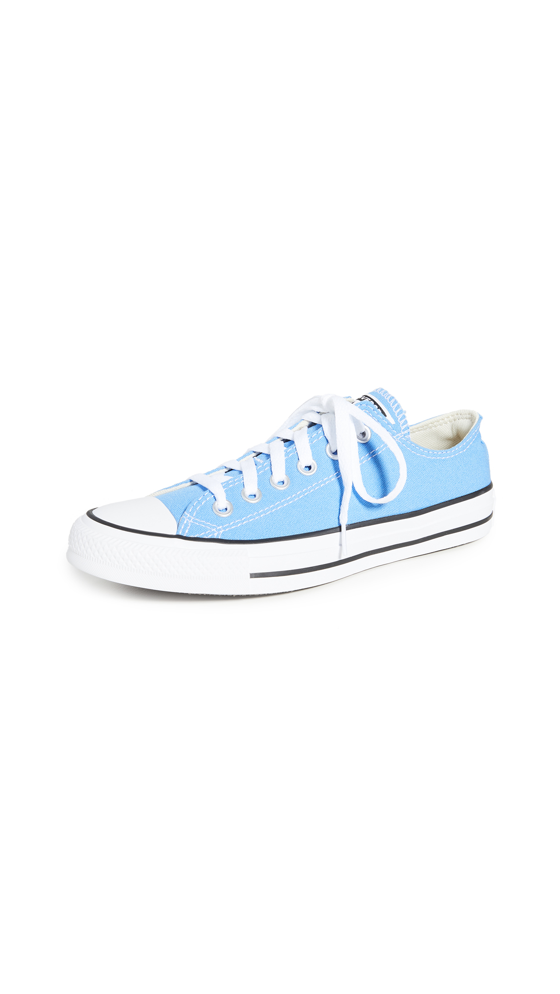 Converse Chuck Taylor All Star Seasonal Ox Sneakers - 40% Off Sale