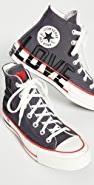 Converse Chuck 70 Hi Top Sneakers