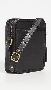 Coach 1941 Zip Camera Bag