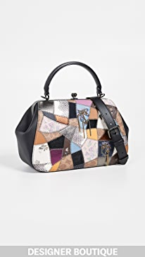 Coach 1941. Patchwork Frame Bag 80869e085c509