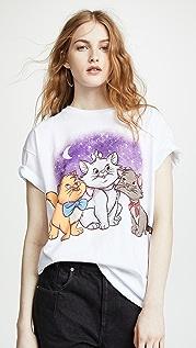 Coach 1941 Aristocats Oversized T-Shirt