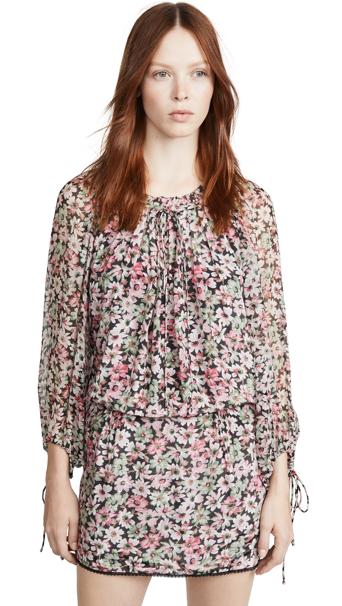 Buy Coach 1941 Floral Mini Dress online beautiful Coach Clothing, Dresses