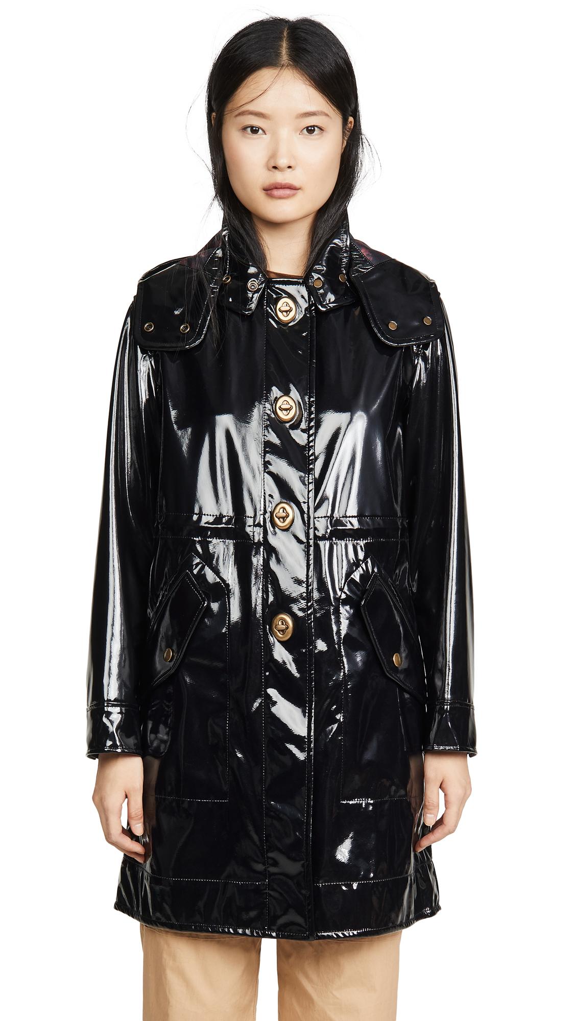 Buy Coach 1941 Horse and Carriage Raincoat online beautiful Coach Jackets, Coats, Coats