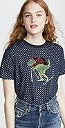 Coach 1941 Micro Dot Rexy T-Shirt
