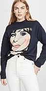 Coach 1941 Barbra Streisand 运动衫