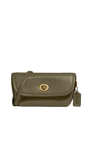 Coach 1941 Flare Belt Bag - Washed Utility